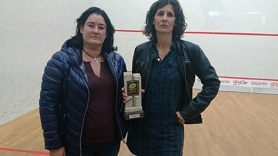 vibradores y ceras para depilar premios para campeonas de squash espanolas