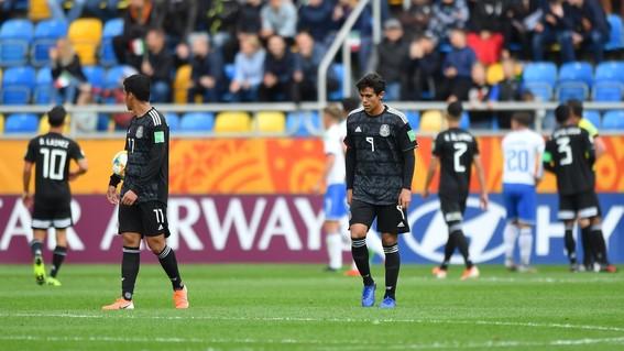 mexico vs japon sub20