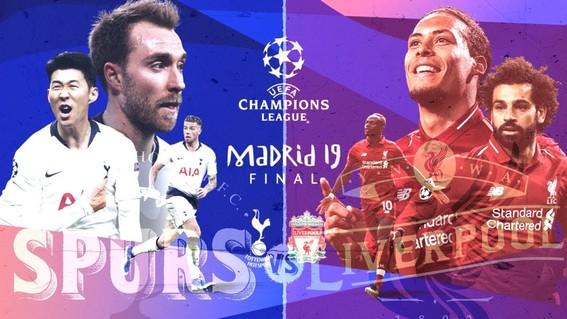 facebook transmitira la final de la champions league