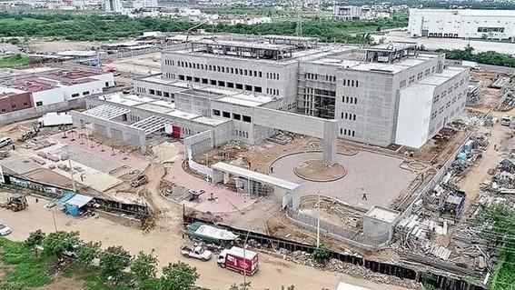secretariadesaludsuspendeconstrucionde160hospitales