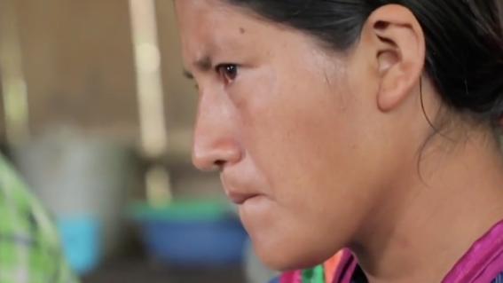 por medidas de austeridad de amlo muere bebe indigena en chiapas