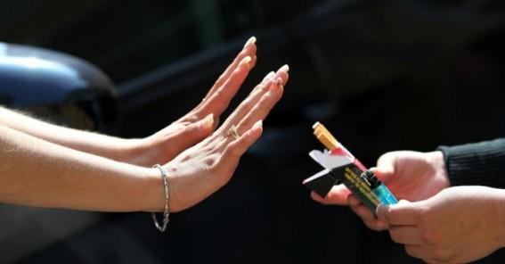 la oms informo que cada ano hay mas de 8 millones de muertes al ano por consumo de tabaco es decir una persona cada 4 segundos