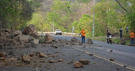 terremoto de 68 sacude a el salvador; emiten alerta de tsunami
