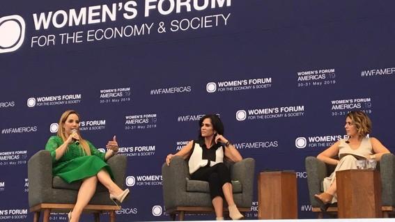 womens forum americas 19