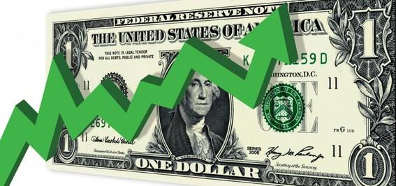 sube el dolar y sube el dolar en mexico