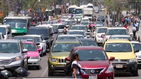 si no quieres que tu auto se enfrente a las restricciones vehiculares debes seguir estos consejos