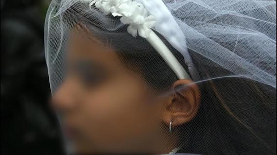 a partir de hoy queda prohibido matrimonio infantil en mexico