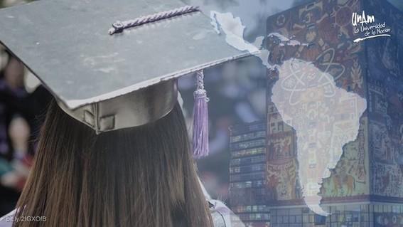 unam world university rankings