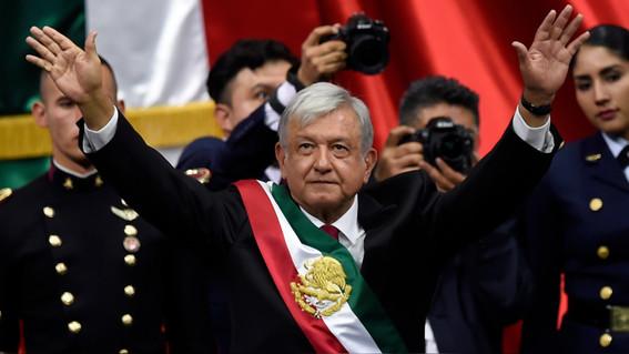 amlo es calificado como el cuarto mejor presidente del mundo