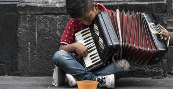 trabajo infantil mexico