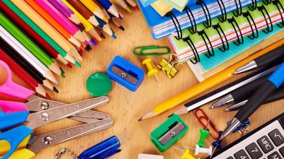 estos son los utiles que recomienda la sep para los alumnos de educacion basica en mexico