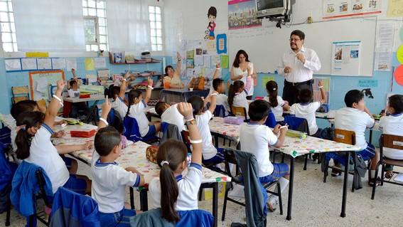 el programa de escuelas de tiempo completo de la sep tuvo un recorte de mas de mitad del presupuesto del ciclo escolar anterior