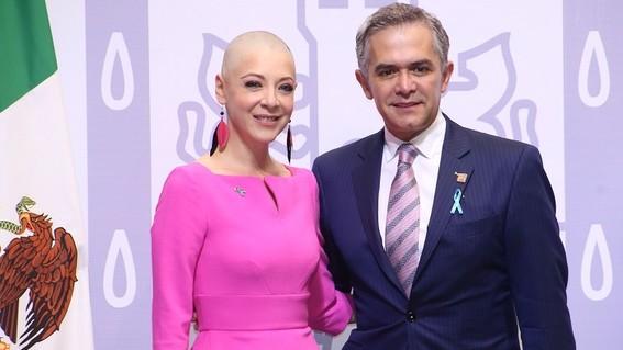 por que la actriz edith gonzalez se decia fan del cancer