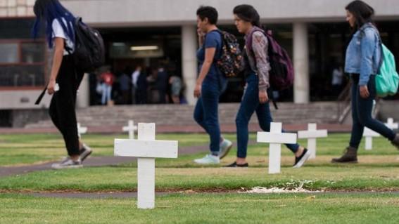 estudiantes de la cdmx victimas de la delincuencia