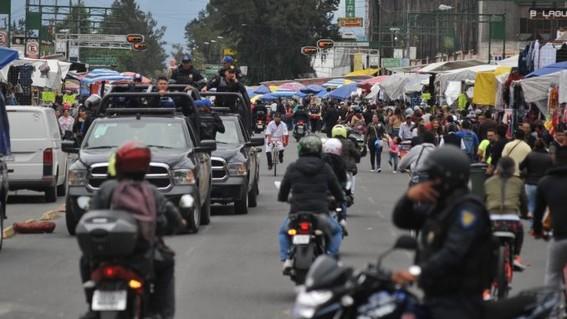 el cartel jalisco nueva generacion es la organizacion criminal que mas rapido crece en el territorio mexicano