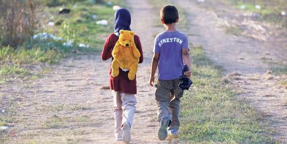 ninos migrantes recibiran nacionalidad mexicana
