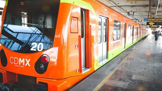 el stc metro destinara 10 millones de pesos a su estrategia digital y manejo de redes sociales de nueve meses