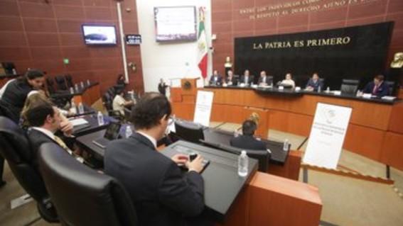 senado asesores de la consultoria juridica legislativa