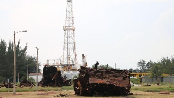 refineriaendosbocasafectaramedioambiente