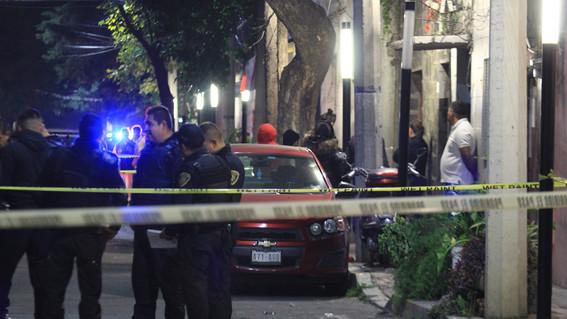 la ola de violencia que se registra en la cdmx se debe a la disputa entre los miembros de estas 16 bandas delictivas que operan en la capital