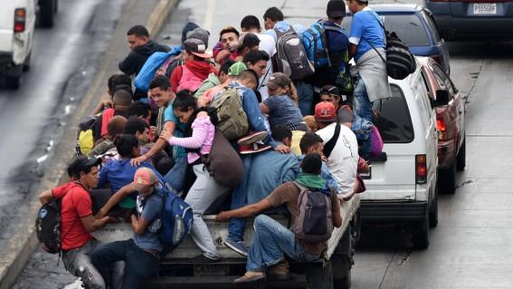aumente xenofobia en mexico
