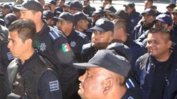 policia federal a inm