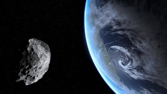 asteroidepasaracercadelatierrael27dejunio