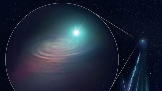astronomersdiscoverlocationof4byoradiowaveburst
