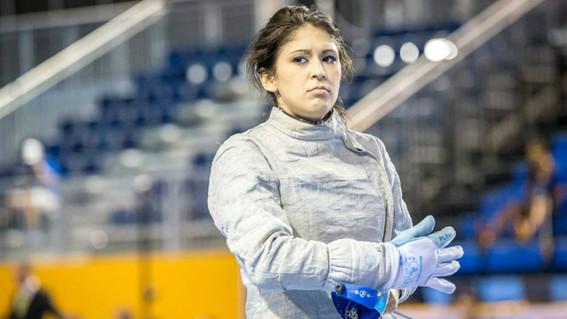 por falta de apoyo la atleta mexicana paola pliego cambia de nacionalidad
