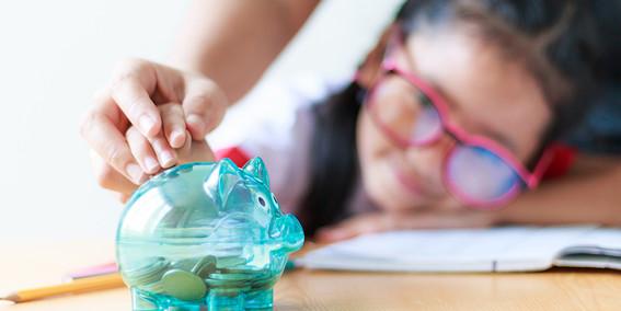alumnos de escuelas publicas recibiran formacion financiera