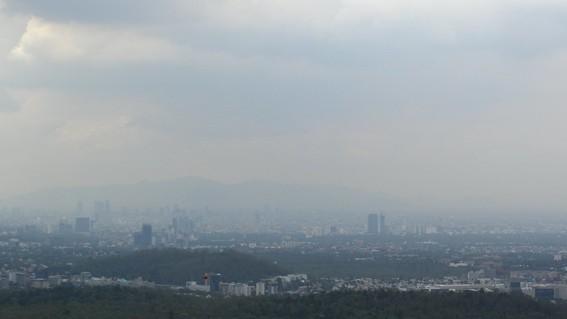 activan fase preventiva por ozono