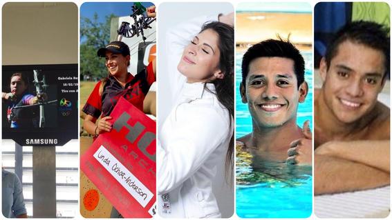 deportistas mexicanos que cambiaron de nacionalidad
