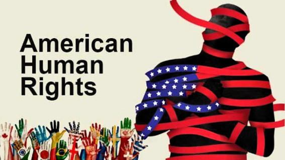 el departamento de estado norteamericano puso en marcha formalmente la comision de derechos inalienables con lo que trump lanzo su propia comisi