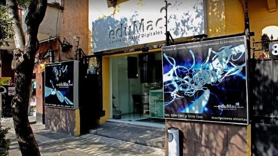 dos hombres armados entraron a un centro de artes digitales sustraer equipo de computo y telefonia con un valor cercano a 200 mil pesos