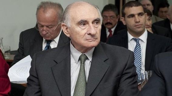 muere el expresidente argentino fernando de la rua