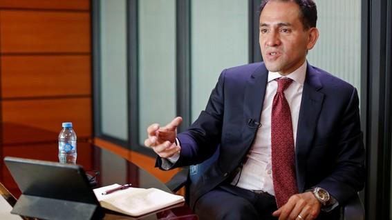 arturo herrera fue designado como nuevo titular de la secretaria de hacienda y credito publico shcp del gobierno de andres manuel lopez obrador