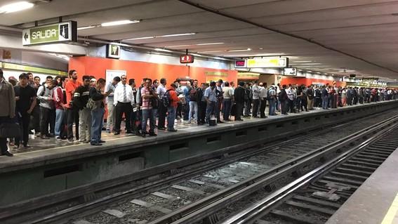 metro de la cdmx cerrara 4 estaciones de la linea 3