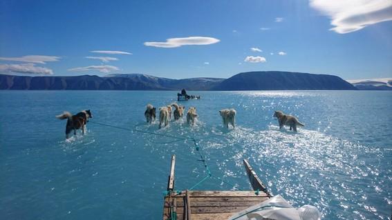 para 2050 sentiremos climas atipicos debido al cambio climatico