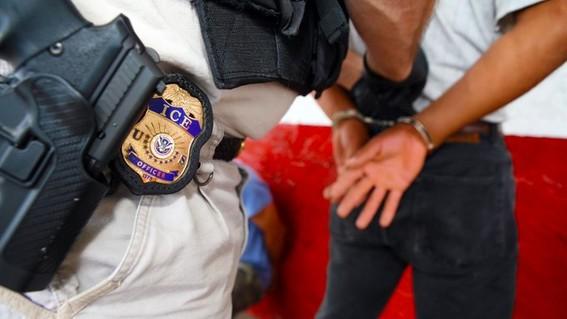 operativos ice deportaciones