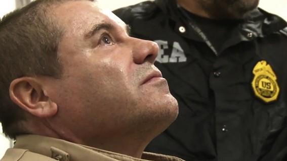 joaquin el chapo guzman fue sentenciado a cadena perpetua