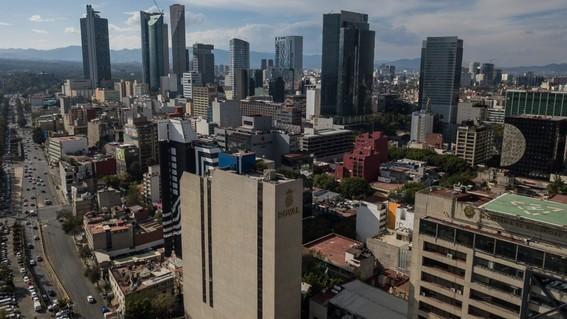 conoce las colonias que estan ubicadas en las zonas consideradas de mayor riesgo de sismos de la ciudad de mexico