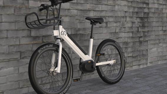 desarrollan en la unam bicicleta electrica para prestamo publico