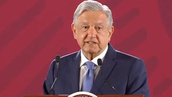 fmi baja 09 pronostico de crecimiento economico de mexico; amlo le responde que deberia disculparse por impulsar sus politicas neoliberales en