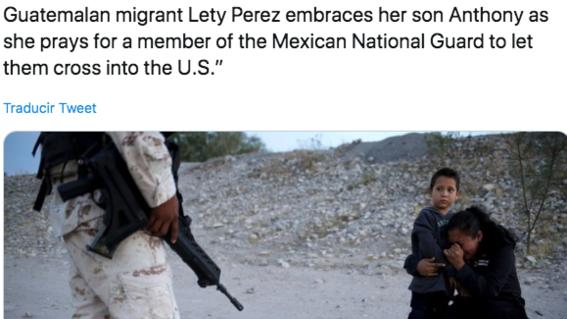 guardia nacional migracion