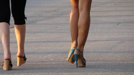 hasta el 40 de las trabajadoras sexuales en paises que penan la prostitucion tiene vih segun un estudio
