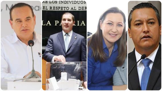 politicos mexicanos que murieron en accidentes aereos