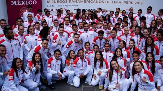 estas son las posibilidades de medallas para mexico en juegos panamericanos