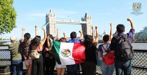 centro de estudios mexicanos cem unam
