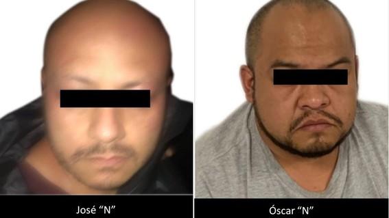 presuntos secuestradores de norberto denuncian amenazas en su contra