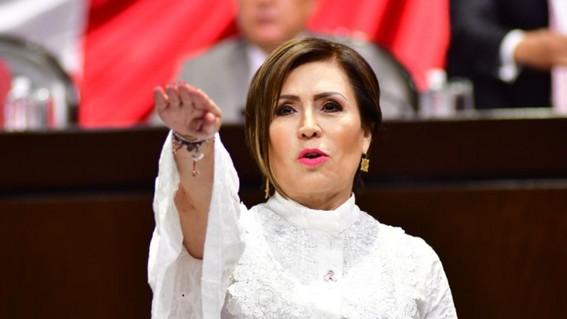 la fiscalia general de la republica busca  vincular a proceso a rosario robles por presunto ejercicio indebido de sus funciones en sedesol